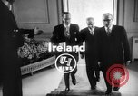 Image of William Howard Taft III Dublin Ireland, 1953, second 3 stock footage video 65675067646