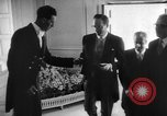 Image of William Howard Taft III Dublin Ireland, 1953, second 5 stock footage video 65675067646