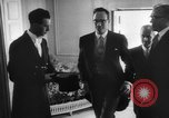 Image of William Howard Taft III Dublin Ireland, 1953, second 6 stock footage video 65675067646