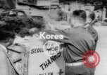 Image of American Red Cross Women Seoul Korea, 1953, second 1 stock footage video 65675067647