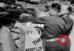 Image of American Red Cross Women Seoul Korea, 1953, second 2 stock footage video 65675067647