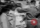 Image of American Red Cross Women Seoul Korea, 1953, second 4 stock footage video 65675067647