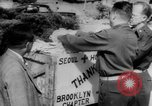 Image of American Red Cross Women Seoul Korea, 1953, second 5 stock footage video 65675067647