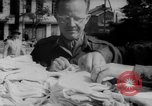 Image of American Red Cross Women Seoul Korea, 1953, second 6 stock footage video 65675067647