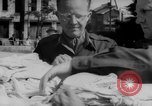 Image of American Red Cross Women Seoul Korea, 1953, second 7 stock footage video 65675067647
