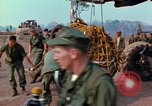Image of Elephant airlifted Vietnam, 1968, second 12 stock footage video 65675067651