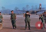 Image of elephant airlifted Vietnam, 1968, second 8 stock footage video 65675067653