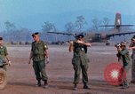 Image of elephant airlifted Vietnam, 1968, second 10 stock footage video 65675067653