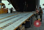 Image of Elephant airlifted Vietnam, 1968, second 9 stock footage video 65675067655