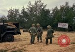 Image of Marine Battalions Chu Lai Vietnam, 1965, second 9 stock footage video 65675067656