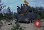 Image of Marine Battalions Chu Lai Vietnam, 1965, second 6 stock footage video 65675067660