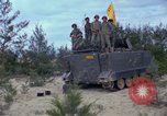 Image of Marine Battalions Chu Lai Vietnam, 1965, second 9 stock footage video 65675067660