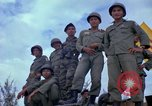 Image of Marine Battalions Chu Lai Vietnam, 1965, second 12 stock footage video 65675067660