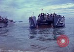 Image of Marine battalions Chu Lai Vietnam, 1965, second 6 stock footage video 65675067662