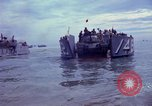 Image of Marine battalions Chu Lai Vietnam, 1965, second 8 stock footage video 65675067662