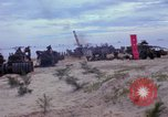 Image of Marine battalions Chu Lai Vietnam, 1965, second 6 stock footage video 65675067663