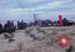 Image of Marine battalions Chu Lai Vietnam, 1965, second 7 stock footage video 65675067663