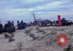 Image of Marine battalions Chu Lai Vietnam, 1965, second 11 stock footage video 65675067663