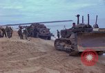 Image of Marine battalions Chu Lai Vietnam, 1965, second 6 stock footage video 65675067664