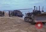 Image of Marine battalions Chu Lai Vietnam, 1965, second 7 stock footage video 65675067664
