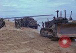 Image of Marine battalions Chu Lai Vietnam, 1965, second 8 stock footage video 65675067664
