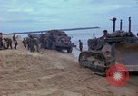Image of Marine battalions Chu Lai Vietnam, 1965, second 10 stock footage video 65675067664