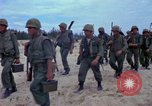 Image of Marine battalions Chu Lai Vietnam, 1965, second 11 stock footage video 65675067665