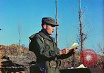 Image of Marine officers Korea, 1951, second 9 stock footage video 65675067666