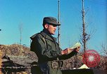 Image of Marine officers Korea, 1951, second 12 stock footage video 65675067666