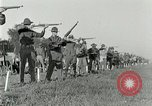 Image of matches of National Rifle Association Ohio United States USA, 1927, second 6 stock footage video 65675067675