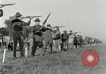Image of matches of National Rifle Association Ohio United States USA, 1927, second 7 stock footage video 65675067675
