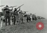 Image of matches of National Rifle Association Ohio United States USA, 1927, second 10 stock footage video 65675067675