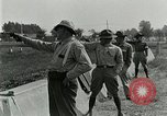 Image of matches of National Rifle Association Ohio United States USA, 1927, second 11 stock footage video 65675067680