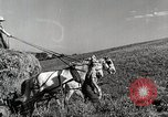 Image of farm family Saint Clairsville Ohio USA, 1940, second 4 stock footage video 65675067689