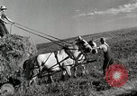 Image of farm family Saint Clairsville Ohio USA, 1940, second 6 stock footage video 65675067689