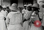 Image of local people Trinidad, 1936, second 10 stock footage video 65675067691