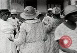 Image of local people Trinidad, 1936, second 11 stock footage video 65675067691