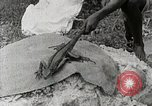 Image of local people Trinidad, 1936, second 5 stock footage video 65675067693