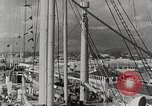Image of market place Kingston Jamaica, 1936, second 7 stock footage video 65675067697