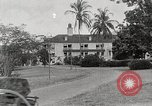 Image of people shopping Kingston Jamaica, 1936, second 8 stock footage video 65675067699