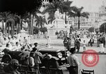 Image of 1936 Carnival festival in Havana Cuba Havana Cuba, 1936, second 8 stock footage video 65675067701