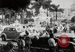Image of 1936 Carnival festival in Havana Cuba Havana Cuba, 1936, second 9 stock footage video 65675067701