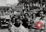 Image of 1936 Carnival festival in Havana Cuba Havana Cuba, 1936, second 11 stock footage video 65675067701