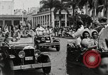 Image of 1936 Carnival festival in Havana Cuba Havana Cuba, 1936, second 12 stock footage video 65675067701