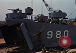 Image of USS Meeker County Da Nang Vietnam, 1969, second 8 stock footage video 65675067702