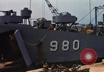 Image of USS Meeker County Da Nang Vietnam, 1969, second 9 stock footage video 65675067702