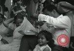 Image of people worship India, 1961, second 3 stock footage video 65675067726