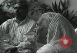Image of people worship India, 1961, second 5 stock footage video 65675067726
