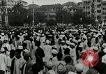 Image of civil disobedience movement India, 1930, second 3 stock footage video 65675067730