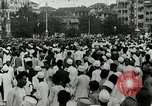 Image of civil disobedience movement India, 1930, second 4 stock footage video 65675067730